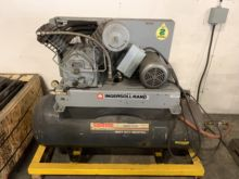 Used Air Compressors For Sale In Vancouver Bc Canada Ingersoll Rand Equipment More Machinio
