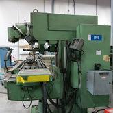 HECKERT 3-Phase Drill Press, 38