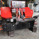 Amada HA250W Fully Automatic Ho