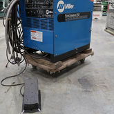 Used Miller Syncrowa