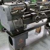 Standard Modern Lathe (550V)