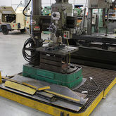 Kao Ming 700DS Milling Machine