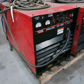 Lincoln Idealarc DC-1000 Welder