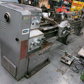 Mazak Lathe Machine
