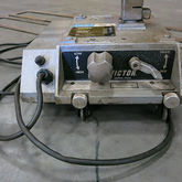 Victor Cutting Machine + 2x Tra
