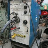 MILLERMATIC 35 DC ARC Constant