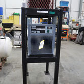 Atlas Copco Air Dryer w/ Stand