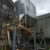 Nederman Filtration Dust Collec