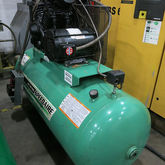 SPEEDAIR 2-stage Air Compressor