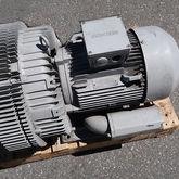 Regenerative Blower Siemens