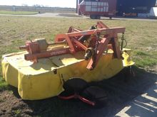 Used 2000 Lely Splen