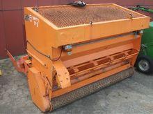 Used Hamm Splittstre