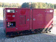 Used 2004 Mase 100KV
