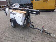 Used 2004 Wacker LTC