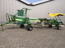 Used 2003 STOLL R 14