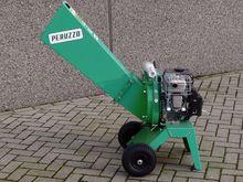 Used Peruzzo T1 Scop