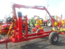 Used 2013 AGRIFOREST