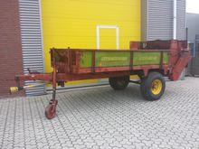 Used 1988 Strautmann