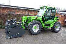 Used Merlo 34.7 top