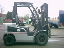 Used Nissan YL02A20