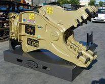 2014 Broyeur hydraulique pour d