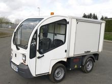 Used 2008 Goupil G 3