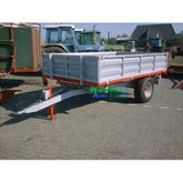 Used Kipper 4 ton ki
