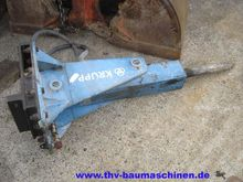 Used 1994 Krupp HM 1