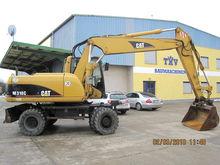 2003 Caterpillar M318 C