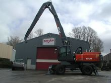 Used Atlas 350 MH in