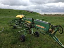 Used Stoll 1400s in