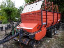 Used Deutz-Fahr K 57
