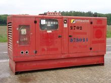 Used 2005 Filippini
