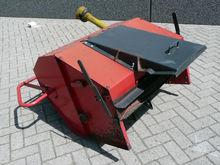 Used PZ CM 230 Kneuz