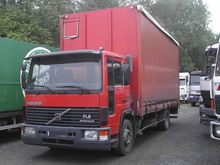 Used Volvo FL6 in Do