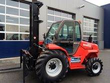 Used 2001 Manitou M3