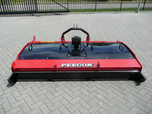Used 2014 Peecon WB