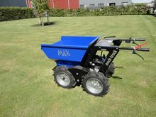 Used Muck-Truck Max