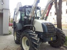 Used 2011 Terex 970