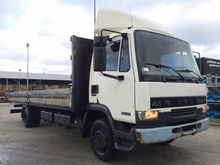 Used 2001 DAF FA 45
