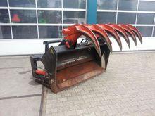 Used 2008 Hekamp Hoo