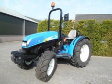 Used 2010 Holland T3