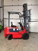 Used 1997 NYK FB25P,
