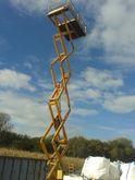 Used JLG 17 meter, w