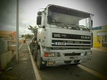 Used DAF 95ATI in So