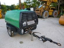 Used 2001 Sullair 55