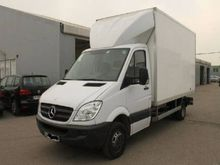Used Mercedes-Benz S
