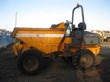 2003 Benford PT9000