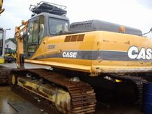 2005 Case CX290