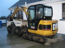 2006 Caterpillar 302.5